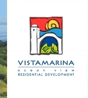 Vistamarina Ocean View Residential Development - Guanacaste Real Estate - Logo